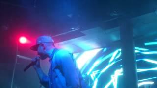 Hardwell - Dare You Live (Angelo Iossa Voice)