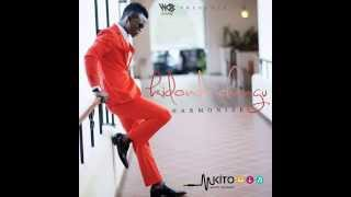 Harmonize - Kidonda Changu ( Official Audio )
