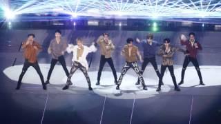 170708 EXO _ 중독 Overdose _ 직캠 FanCam _ SMTOWN LIVE CONCERT 상암월드컵경기장