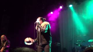 The Cult - Wildflower (Live @ Le Bataclan, Paris, 19.09.2012)