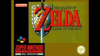 A Link to the Past: skull woods/death mountain (Heavy Metal version)
