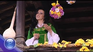 R. PEYCHEVA & N. SLAVEEV - TI RECHI, MOMNE LE / Р. Пейчева и Н. Славеев - Ти речи, момне ле, 2008