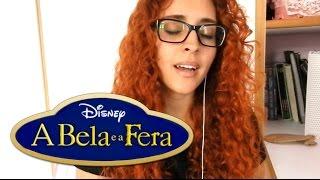 Sentimentos São - A Bela e A Fera (cover)