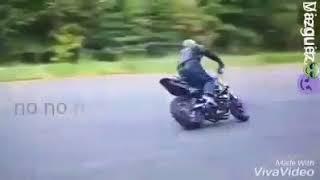 amor por las motos