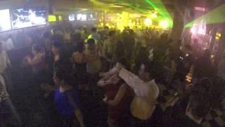 Bailando Merengue @ La Boom Chicago