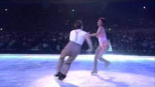 Holiday on Ice show Tropicana feat. Barry Manilow hit Where You Go
