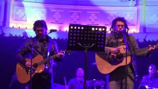 Juanes - La Soledad [feat. Dave Mochilero] - Soundcheck at Paradiso/Amsterdam