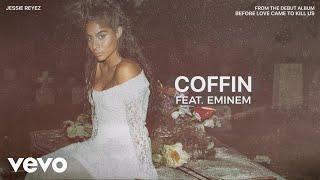 Jessie Reyez - COFFIN (Audio) ft. Eminem
