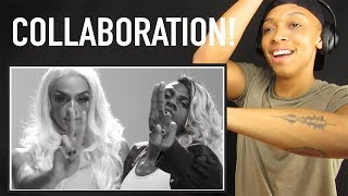 Pabllo Vittar - Todo Dia (feat. Rico Dalasam) (VIDEOCLIPE OFICIAL) | (REACTION)