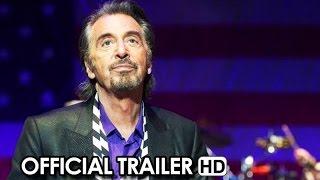 Danny Collins Official Trailer #1 (2015) - Al Pacino Movie HD