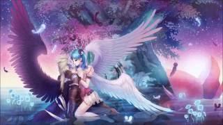 NIGHTCORE - Sempri Fedele (Cathleen) [Lyrics]