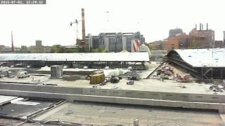 NCŁ Dworzec Łódź Fabryczna 2015 07 01