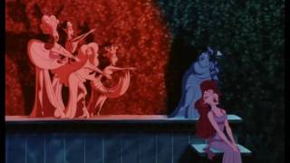 Hercules german songs Ich will keinen Mann (No Importa La Distancia)