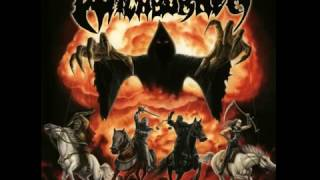 Witchburner- Invisible Violence