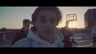 The Vamps All Night Music Video Behind The Scenes AAA