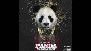 MG Coolz - Panda Remix