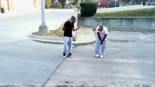 Yeah 3x -Chris Brown (messing dance cover )