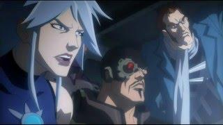 Suicide Squad: Assault on Arkham AMV