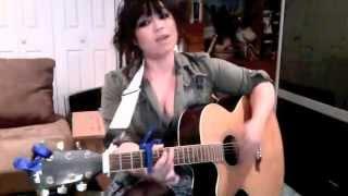 """Wagon Wheel"" -OCMS [cover] Rachel J Kline"