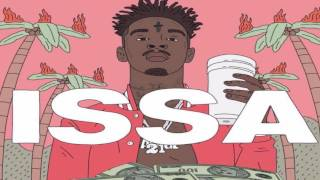 21 Savage- Special (Clean Edit)