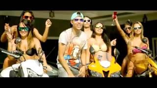 MC Yoshi - Chama Que Elas Vem [ DJ Wilton ] Vídeo Oficial KondZilla 2012