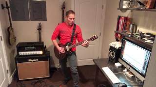 Henning Bottle Rocket and Anderson Bulldog (In Room Audio)