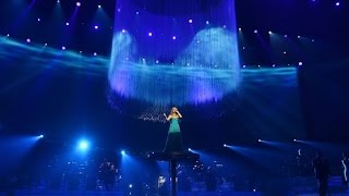 Celine Dion - My Heart Will Go On (Live, May 28) 2016