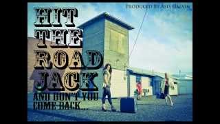 Hit The Road Jack | Hip Hop Instrumental | @AsisGalvin