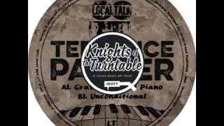Terrence Parker - Gratiot Avenue Piano EP (Local Talk )