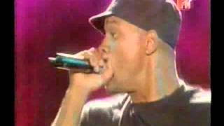 Will Smith - Party Starter ('MTV Base Africa 100th Live!')