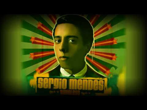 Mas Que Nada Ft Sergio Mendes de The Black Eyed Peas Letra y Video