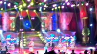 ike Nurjanah Feat Pandawa 5 - Mari Berjoget @Final PAA