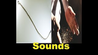 Whip Slap Sound Effects All Sounds