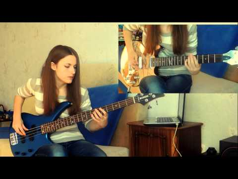 muse-easily-bass-guitar-cover-hd-marina-andrienko