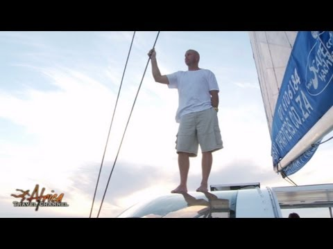 Tangent Charters Yacht Cruises Cape Town South Africa – Africa Travel Channel