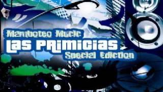 Salmo 91 (Remix)-DJ Blaster (feat. Redimi2)