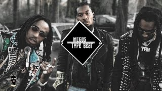 "[FREE] Migos Type Beat / Trap Instrumental ""Kelly"" (Prod. Teflon Kwam)"