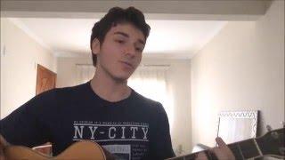 Sentimento Armandinho Cover Violão e Voz - Jack Celo