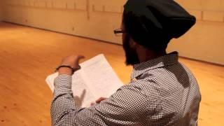Spoken Word - Black History - Roderick Caesar III
