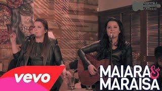 Maiara e Maraisa  - Você Faz Falta Aqui (Vídeo Oficial) #SRTNJ