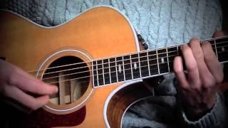 Icarus // Bastille // Acoustic cover