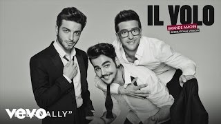 Il Volo - Eternally (Cover Audio)