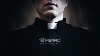 FIBARO Swipe - Believe or not - The hidden secret