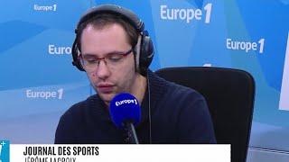 Le journal des sports - JO 2018 : Trois français en lice pour le slalom