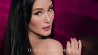 Have the #PowerToTransform with the New Cream Silk Customized Solutions