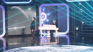 Bts - i need u ( vídeo mirror, espejo ) MBC 2015