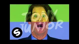 Tony Junior - Facedbased (Official Music Video)