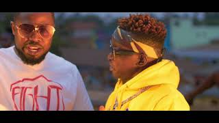 John Blaq & Daddy Andre   Don't Stop (TONVAKO)   (Official Video)