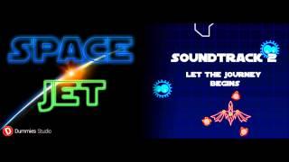 Space Jet Soundtrack: Let the journey begins