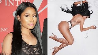 """Nicki Minaj FIRES BACK At Remy Ma With """"No Frauds"""" Diss Track & Offers Her $500K To Respond"""